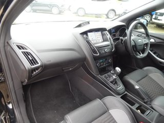 2017 Ford Focus LZ ST Shadow Black 6 Speed Manual Hatchback