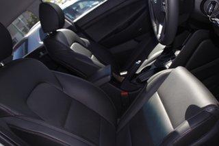 2019 Hyundai Tucson TL4 MY20 Active X 2WD Silver 6 Speed Automatic Wagon
