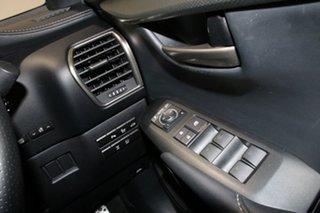 2017 Lexus NX200T AGZ15R F Sport (AWD) Grey 6 Speed Automatic Wagon