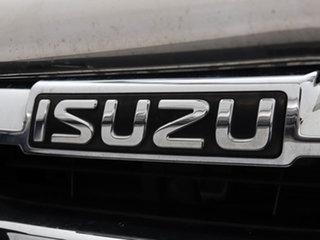 2016 Isuzu D-MAX TF MY15 LS-M HI-Ride (4x4) Silver 5 Speed Manual Crew Cab Utility
