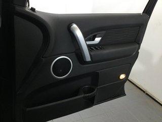2011 Ford Territory SZ TS Seq Sport Shift AWD Black 6 Speed Sports Automatic Wagon