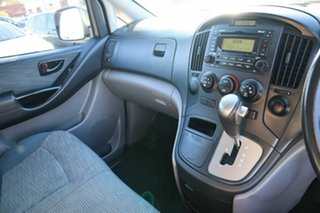 2015 Hyundai iLOAD TQ2-V MY15 White 5 Speed Automatic Van