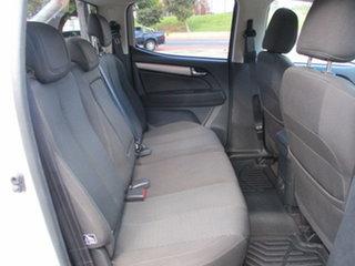 2018 Holden Colorado RG MY18 LTZ White 6 Speed Automatic Dual Cab