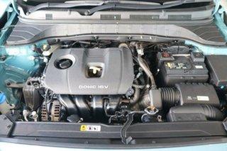 2018 Hyundai Kona OS.2 MY19 Go 2WD Blue 6 Speed Sports Automatic Wagon