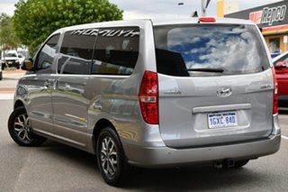 2019 Hyundai iMAX TQ4 MY19 Elite Silver 5 Speed Automatic Wagon.