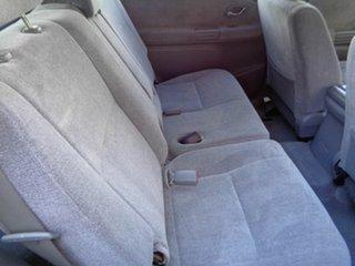 2003 Suzuki XL-7 JA S5 Classic Black 4 Speed Automatic Wagon