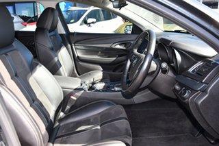 2017 Holden Commodore VF II MY17 SS Sportwagon Grey 6 Speed Sports Automatic Wagon