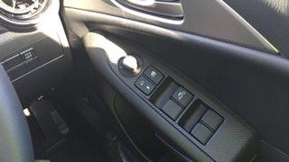 2021 Mazda CX-3 DK2W7A Maxx SKYACTIV-Drive FWD Sport White Pearl 6 Speed Sports Automatic Wagon