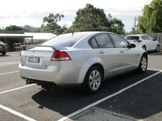 2006 Holden Commodore VE V Nickel Automatic Sedan