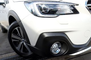 2020 Subaru Outback MY20 2.5I Premium AWD Crystal White Continuous Variable Wagon.