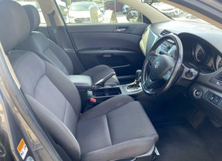 2014 Suzuki Kizashi FR MY14 Sport Touring Grey 6 Speed Constant Variable Sedan