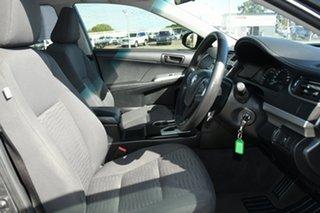 2017 Toyota Camry ASV50R Altise Graphite 6 Speed Sports Automatic Sedan