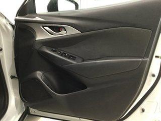 2016 Mazda CX-3 DK2W7A Maxx SKYACTIV-Drive Ceramic 6 Speed Sports Automatic Wagon