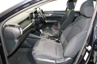 2019 Kia Cerato BD MY20 S Safety Pack Blue 6 Speed Automatic Sedan