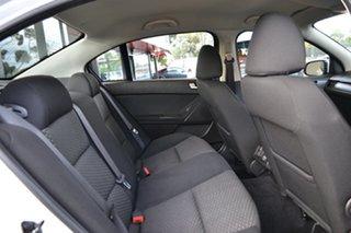 2015 Ford Falcon FG X White 6 Speed Sports Automatic Sedan