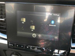 2020 Mazda BT-50 TFR40J XT 4x2 6 Speed Sports Automatic Cab Chassis