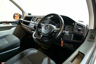 2017 Volkswagen Transporter T6 MY18 TDI340 SWB DSG White 7 Speed Sports Automatic Dual Clutch Van