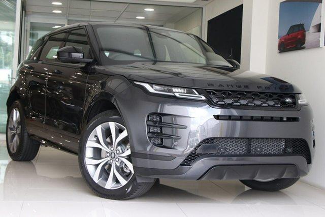 New Land Rover Range Rover Evoque Brookvale, Range Rover Evoque 21MY P250 R-Dynamic SE AWD Auto