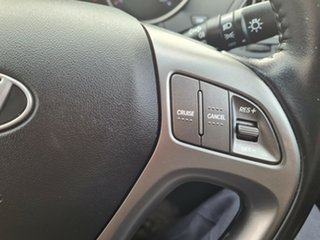2014 Hyundai ix35 LM3 MY14 Highlander AWD Grey 6 Speed Sports Automatic Wagon