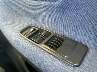 2003 Daihatsu Sirion M100 Silver 4 Speed Automatic Hatchback