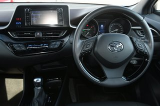 2019 Toyota C-HR NGX10R Koba S-CVT 2WD Nebula Blue 7 Speed Constant Variable Wagon