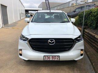 2020 Mazda BT-50 TFR40J XT 4x2 6 Speed Sports Automatic Cab Chassis.