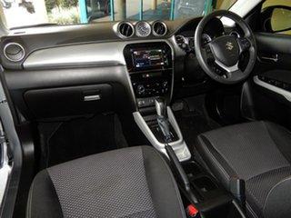 2017 Suzuki Vitara LY RT-S Grey 6 Speed Automatic Wagon.