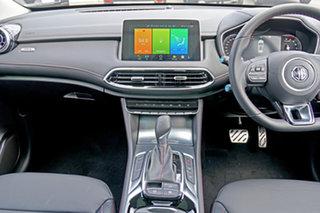 2020 MG HS SAS23 MY21 Essence DCT FWD Black 7 Speed Sports Automatic Dual Clutch Wagon