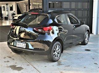 2021 Mazda 2 G15 SKYACTIV-MT Pure Hatchback.