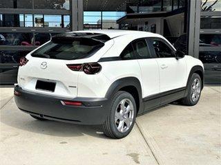 2021 Mazda MX-30 G20e SKYACTIV-Drive Touring Wagon.