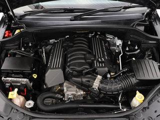 2014 Jeep Grand Cherokee WK MY14 SRT 8 (4x4) Black 8 Speed Automatic Wagon