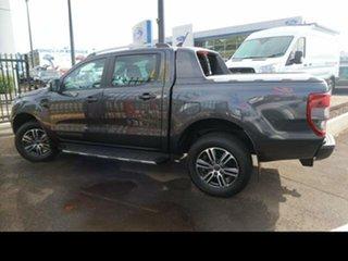 Ford  2020.75 DOUBLE PU WILDTRAK . 2.0L BIT 10 4X4.