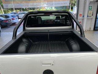 2017 Volkswagen Amarok 2H TDI550 Highline White Automatic Utility
