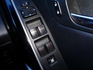 2009 Mazda CX-9 TB10A1 Luxury Black 6 Speed Sports Automatic Wagon