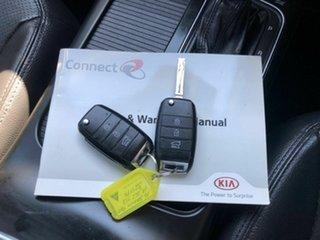 2014 Kia Sorento XM MY14 SLi 4WD Grey 6 Speed Sports Automatic Wagon