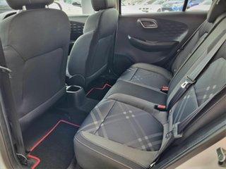 2020 MG MG3 MG3 White 4 Speed Automatic Hatchback.
