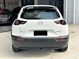 2021 Mazda MX-30 G20e SKYACTIV-Drive Touring Wagon