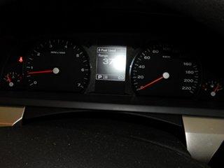 2010 Ford Falcon FG Upgrade White 6 Speed Auto Seq Sportshift Utility