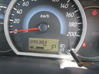 2013 Mitsubishi Mirage LA Sport Pink Continuous Variable Hatchback