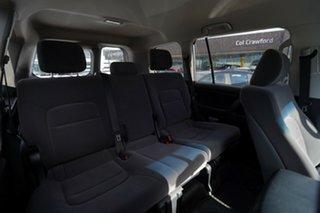 2020 Toyota Landcruiser VDJ200R LC200 GX (4x4) White 6 Speed Automatic Wagon