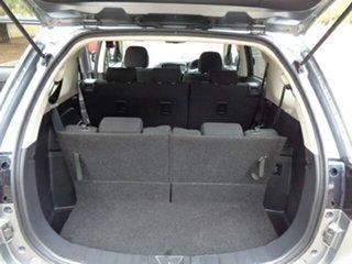 2018 Mitsubishi Outlander ZL MY18.5 LS 2WD Grey 6 Speed Constant Variable Wagon