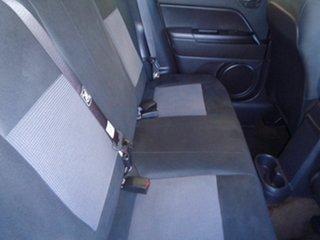 2013 Jeep Patriot MK MY14 Sport 4x2 Grey 5 Speed Manual Wagon