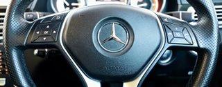 2013 Mercedes-Benz E-Class W212 MY13 E300 BlueTEC Hybrid 7G-Tronic + Grey 7 Speed Sports Automatic