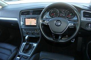 2016 Volkswagen Golf AU MY17 Alltrack 132 TSI 6 Speed Direct Shift Wagon