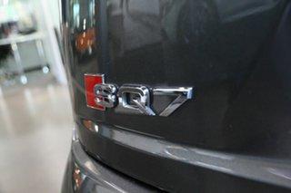 2018 Audi SQ7 4M MY18 TDI Tiptronic Grey 8 Speed Sports Automatic Wagon