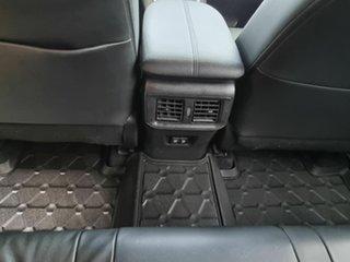 2020 Toyota RAV4 Cruiser Grey 8 Speed Continuous Variable Wagon
