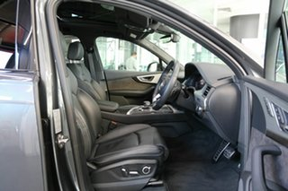 2018 Audi SQ7 4M MY18 TDI Tiptronic Grey 8 Speed Sports Automatic Wagon.