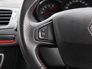 2016 Renault Megane B95 MY14 GT 220 Blue 6 Speed Manual Hatchback