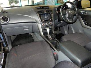 2018 Mazda BT-50 MY17 Update XTR (4x4) Titanium Flash 6 Speed Automatic Dual Cab Utility.