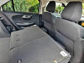 2020 MG MG3 MG3 White 4 Speed Automatic Hatchback